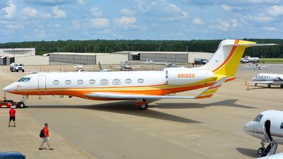 N912GG - Gulfstream G650ER - Private
