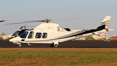 PP-SUN - Agusta A109S Grand - Helistar Táxi Aéreo