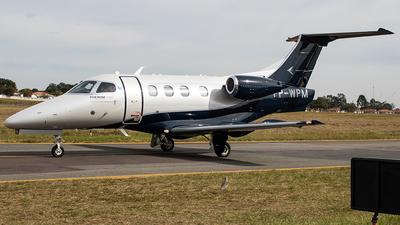 PP-WPM - Embraer 500 Phenom 100E - Private