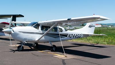 N2445G - Cessna 206H Stationair - Private