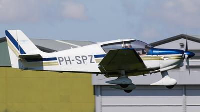 A picture of PHSPZ - Robin DR400/140B - [2597] - © C. v. Grinsven