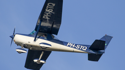 PH-STQ - Reims-Cessna F152 - Stella Aviation