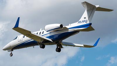 PR-PPG - Bombardier Learjet 40XR - Private