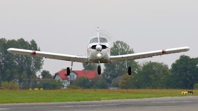 G-PETR - Piper PA-28-140 Cherokee - Private