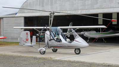ZK-KIW - AutoGyro Europe MT-03 Eagle - Private
