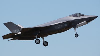 F-020 - Lockheed Martin F-35A Lightning II - Netherlands - Royal Air Force