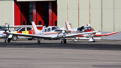 A picture of GBNOP - Piper PA28161 - [2816027] - © DarrenWilson