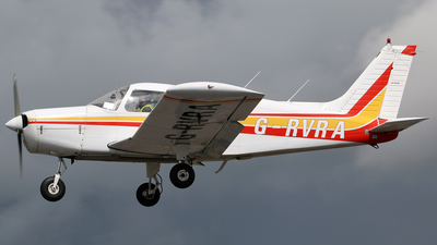 A picture of GRVRA - Piper PA28181 - [287625038] - © Brian T Richards
