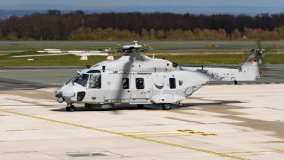 79-56 - NH Industries NH-90NTH Sea Lion - Germany - Navy