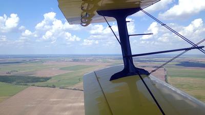 HA-YHD - PZL Mielec An-2 - Szemp Air
