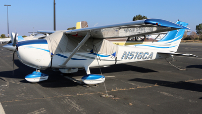 N516CA - Cessna 182Q Skylane - Private