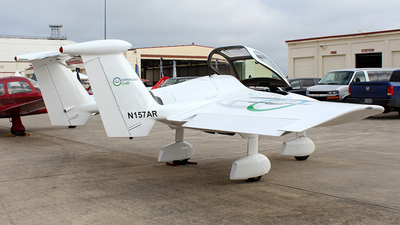 N157AR - Commuter Craft Innovator - Private