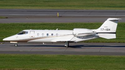 T7-ISH - Bombardier Learjet 60XR - Private