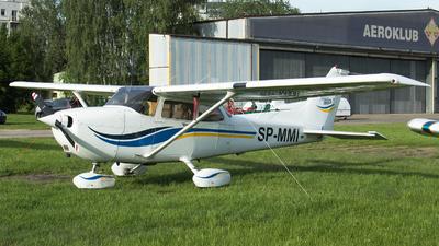 SP-MMI - Cessna 172S Skyhawk SP - Private