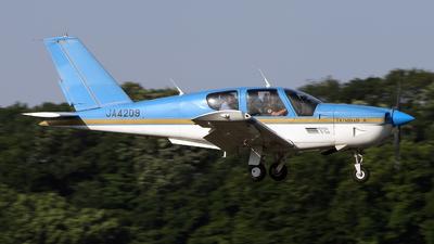 JA4209 - Socata TB-21 Trinidad TC - Private