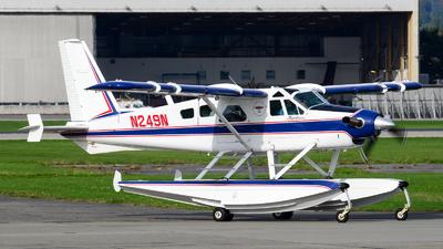 N249N - De Havilland Canada DHC-2 Mk.III Turbo-Beaver - Private
