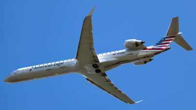 N586NN - Bombardier CRJ-900LR - American Eagle (PSA Airlines)
