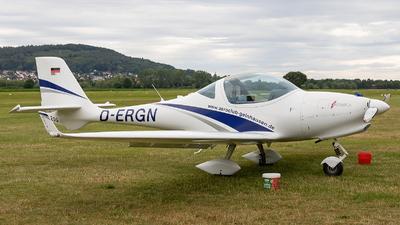 D-ERGN - Aquila A210 - Aero-Club Gelnhausen