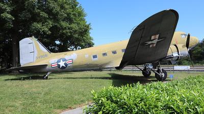 43-49081 - Douglas C-47B Skytrain - United States - US Army Air Force (USAAF)