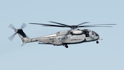 163057 - Sikorsky MH-53E Sea Dragon - United States - US Navy (USN)
