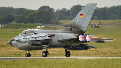 45-16 - Panavia Tornado - Germany - Air Force
