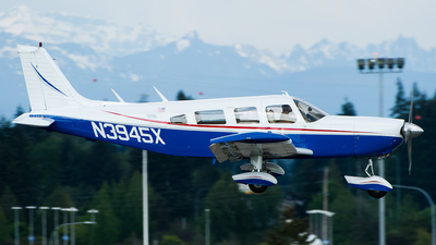 N3945X - Piper PA-32-300 Cherokee Six - Private