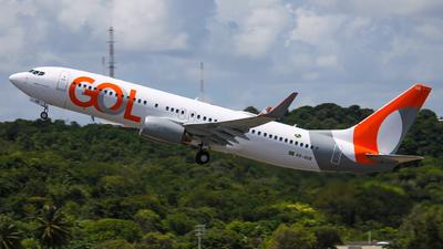 A picture of PRGUB - Boeing 7378EH - GOL Linhas Aereas - © Emerson Victor Farias