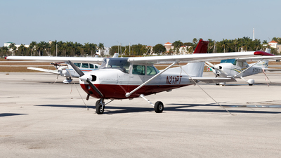 N211PT - Cessna 172M Skyhawk - Pilot Training Center, Homestead