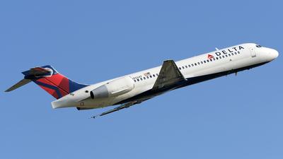 N955AT - Boeing 717-2BD - Delta Air Lines
