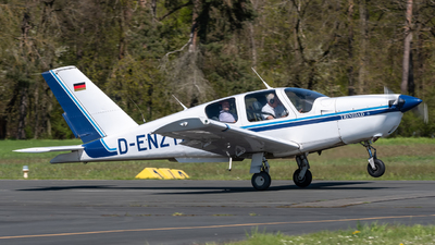 D-ENZY - Socata TB-20 Trinidad - Private