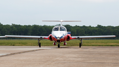 114143 - Canadair CT-114 Tutor - Canada - Royal Canadian Air Force (RCAF)