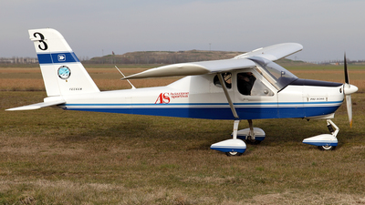 I-5545 - Tecnam P92 Echo - Private