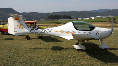 EC-ZKV - Atec Zephyr 2000 - Private