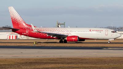 VP-BOA - Boeing 737-8LJ - Rossiya Airlines