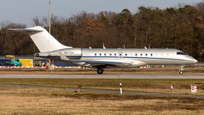 9H-FCA - Bombardier BD-700-1A10 Global 6000 - Albinati Aviation