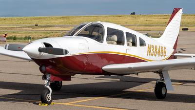 N38486 - Piper PA-28R-201T Turbo Arrow III - Private