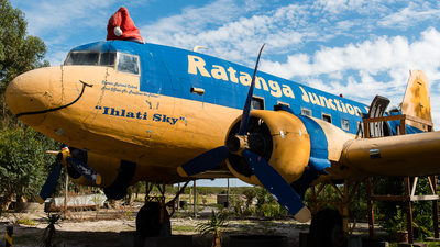 - Douglas C-47A Dakota III - Untitled