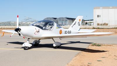 EC-DL9 - TL Ultralight TL-96 Star - Private