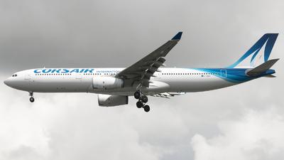 F-HSKY - Airbus A330-343 - Corsair International