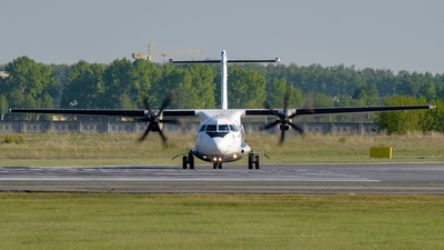 VQ-BLJ - ATR 72-212A(500) - UTair Aviation