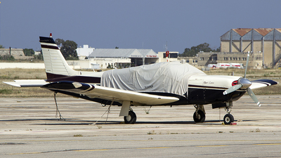 N5328P - Piper PA-32R-300 Cherokee Lance - Private