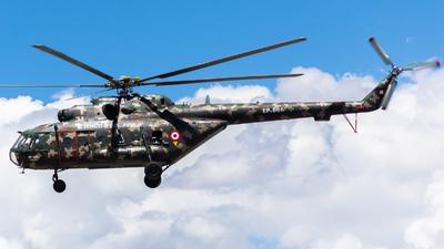 EP-666 - Mil Mi-171Sh Baikal - Perú - Army