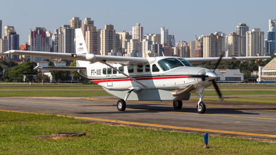PT-XIS - Cessna 208B Grand Caravan - Private