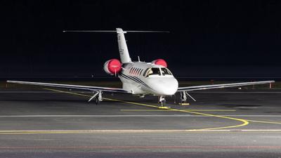 OE-FLO - Cessna 525 Citationjet CJ2+ - Private