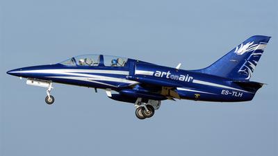 ES-TLH - Aero L-39C Albatros - Private