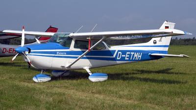 D-ETMH - Cessna 172M Skyhawk - Private