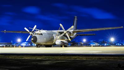 R202 - Transall C-160R - France - Air Force