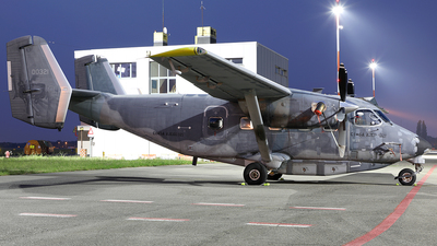 10-0321 - PZL-Mielec C-145A Combat Coyote - United States - US Air Force (USAF)