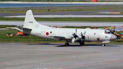 5052 - Lockheed P-3C Orion - Japan - Air Self Defence Force (JASDF)