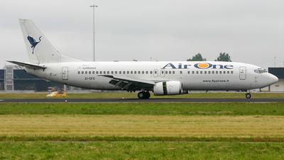 EI-DFD - Boeing 737-4S3 - Air One